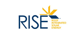 Roof Integrated Solar Energy (RISE)