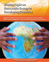 Shining Light on Renewable Energy in Developing Countries