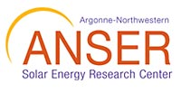 Argonne-Northwestern Solar Energy Research Center